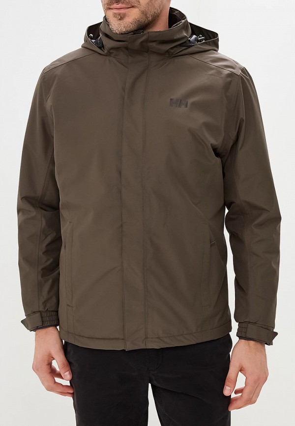 Куртка утепленная Helly Hansen DUBLINER INSULATED JACKET