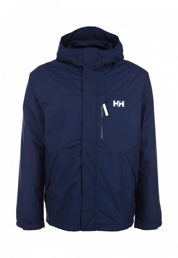 Комплект Helly Hansen SQUAMISH CIS JACKET
