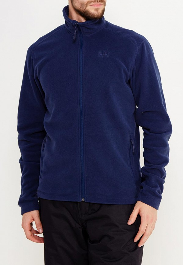 Олимпийка Helly Hansen DAYBREAKER FLEECE JACKET