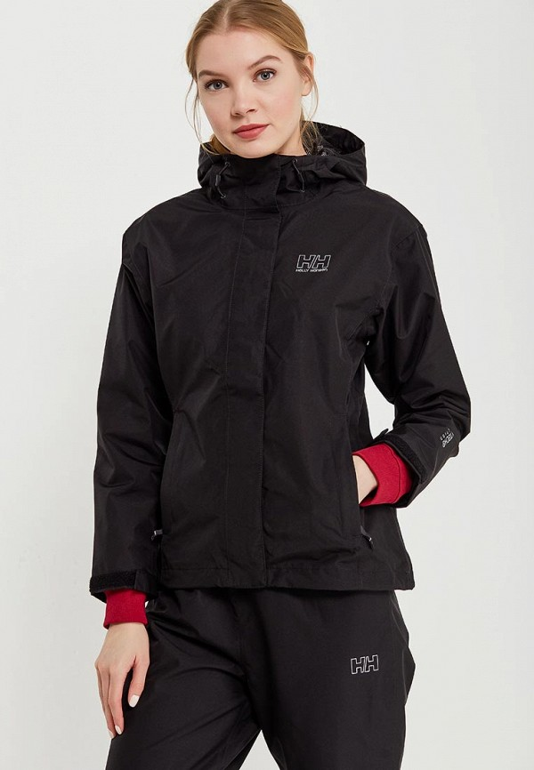 Ветровка Helly Hansen W SEVEN J JACKET