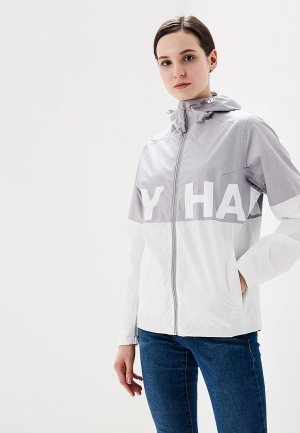 Ветровка Helly Hansen W AMUZE JACKET