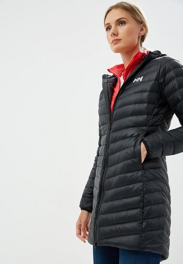 Пуховик Helly Hansen W VERGLAS LONG INSULATOR