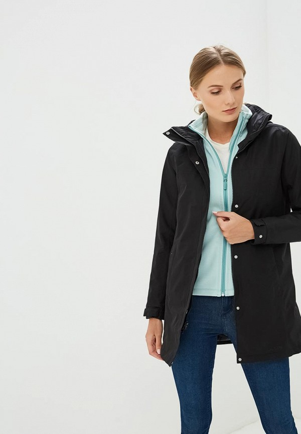 Плащ Helly Hansen W ADEN INSULATED COAT