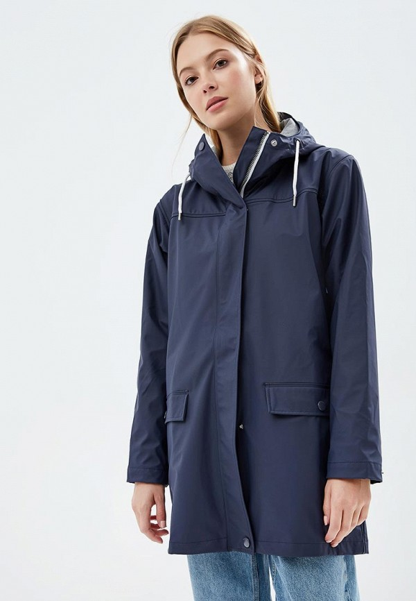Плащ Helly Hansen W DUNLOE JACKET