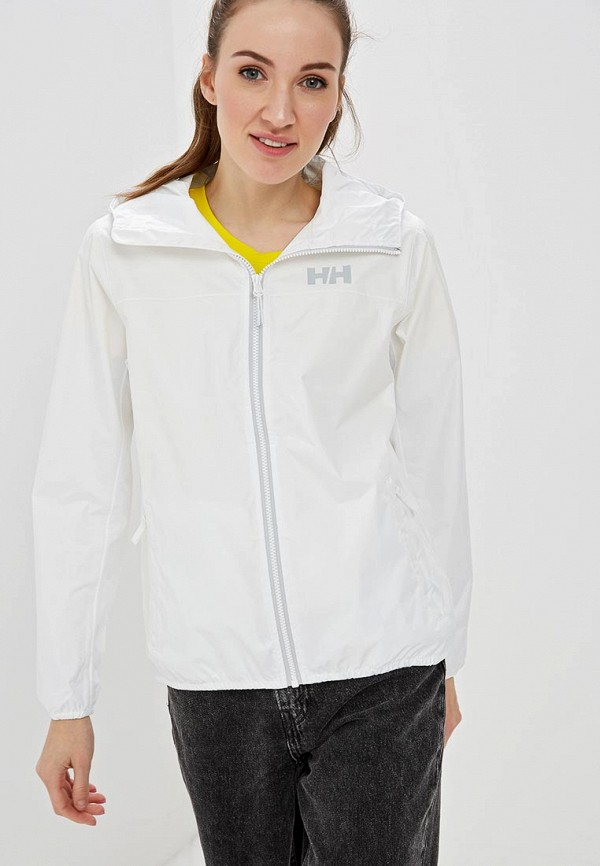 Ветровка Helly Hansen W BELFAST PACKABLE JACKET