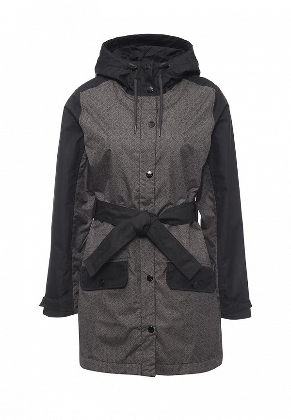 Плащ Helly Hansen W LYNESS COAT