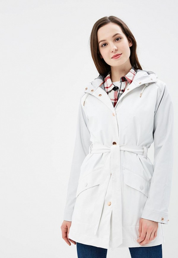 Плащ Helly Hansen W KIRKWALL RAIN COAT
