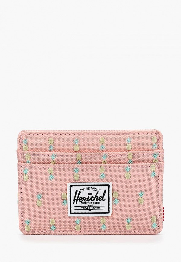Кредитница Herschel Supply Co CHARLIE RFID