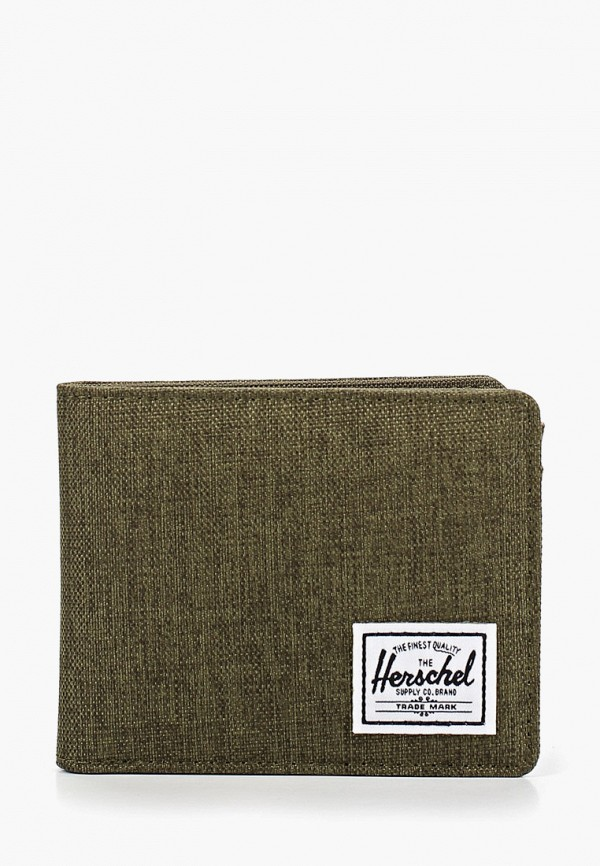 Кошелек Herschel Supply Co Roy + Coin RFID