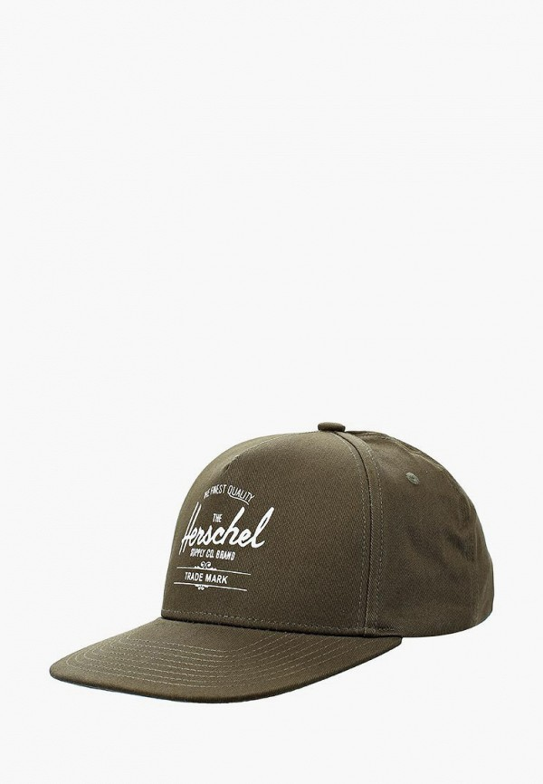 Бейсболка Herschel Supply Co Whaler