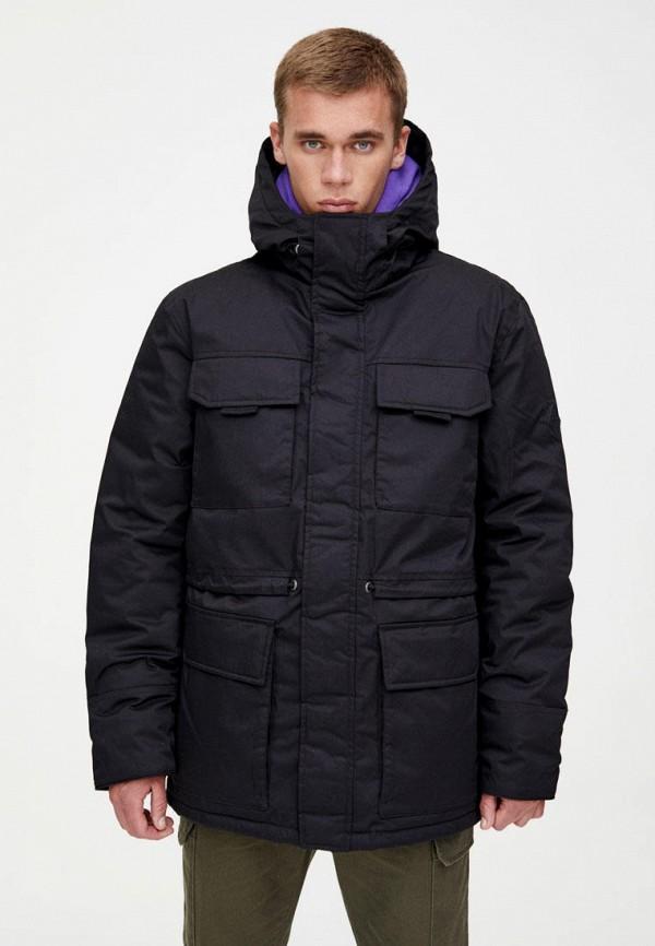 Pull&Bear Куртка утепленная