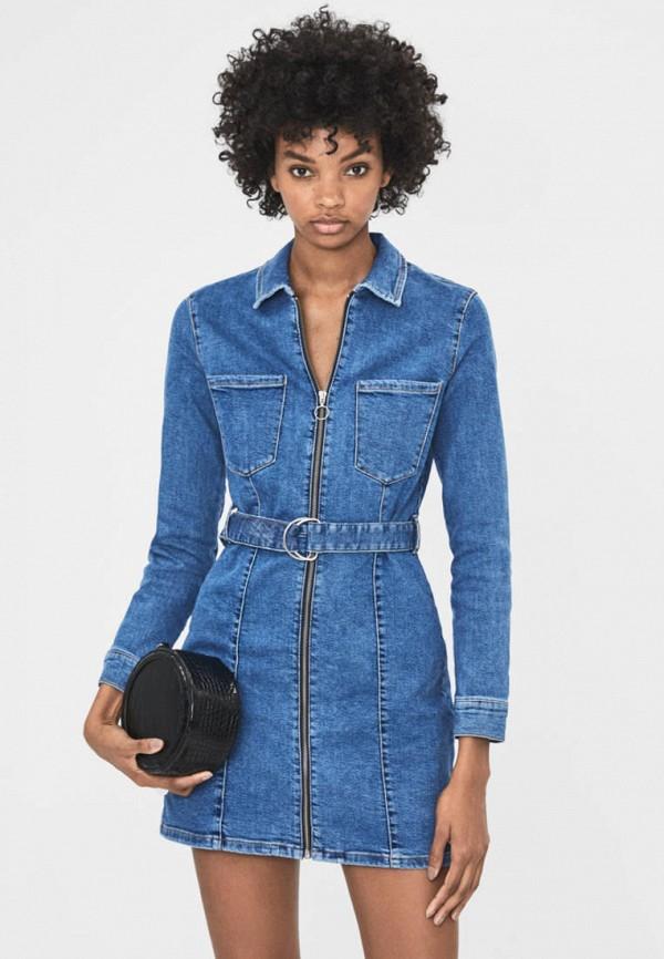 джинсовое платье купить пермь