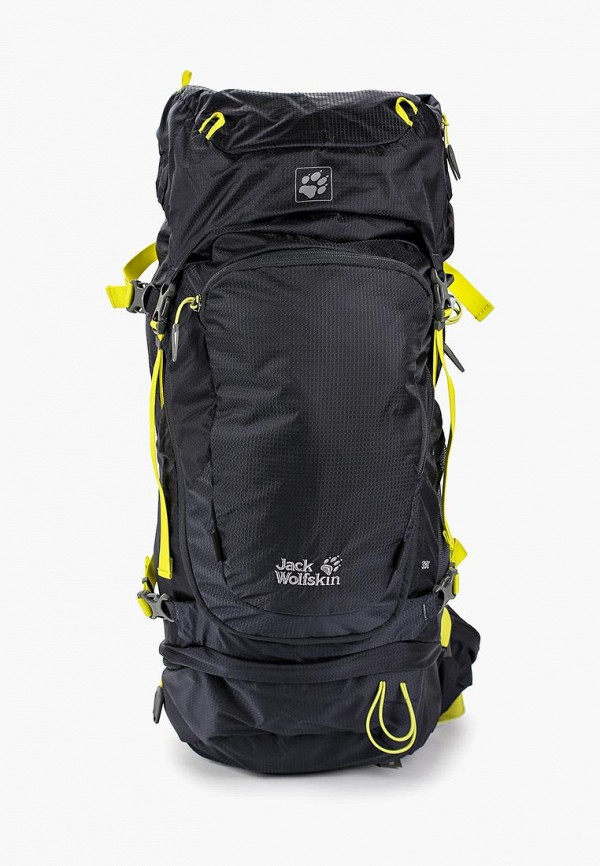 Рюкзак Jack Wolfskin ORBIT 38 PACK