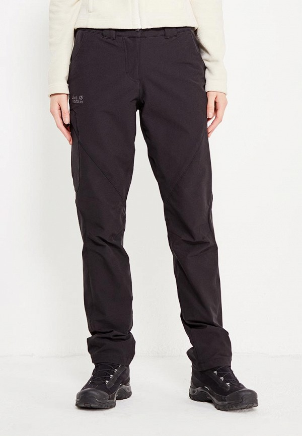 Брюки утепленные Jack Wolfskin CHILLY TRACK XT PANTS WOMEN
