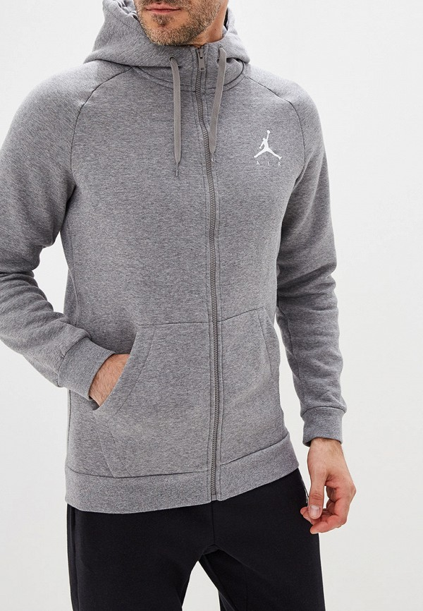 Толстовка Jordan Jordan Jumpman Men's Fleece Full-Zip Hoodie