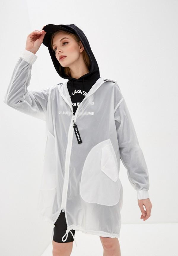 Karl Lagerfeld Ветровка LEISURE