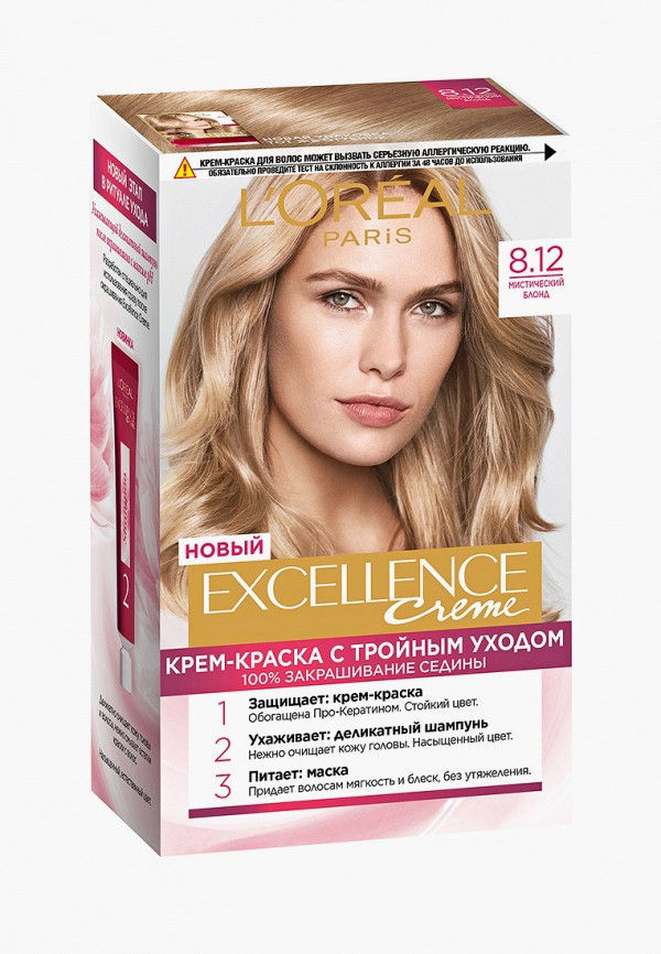 "L'Oreal Paris Краска для волос ""Excellence"""