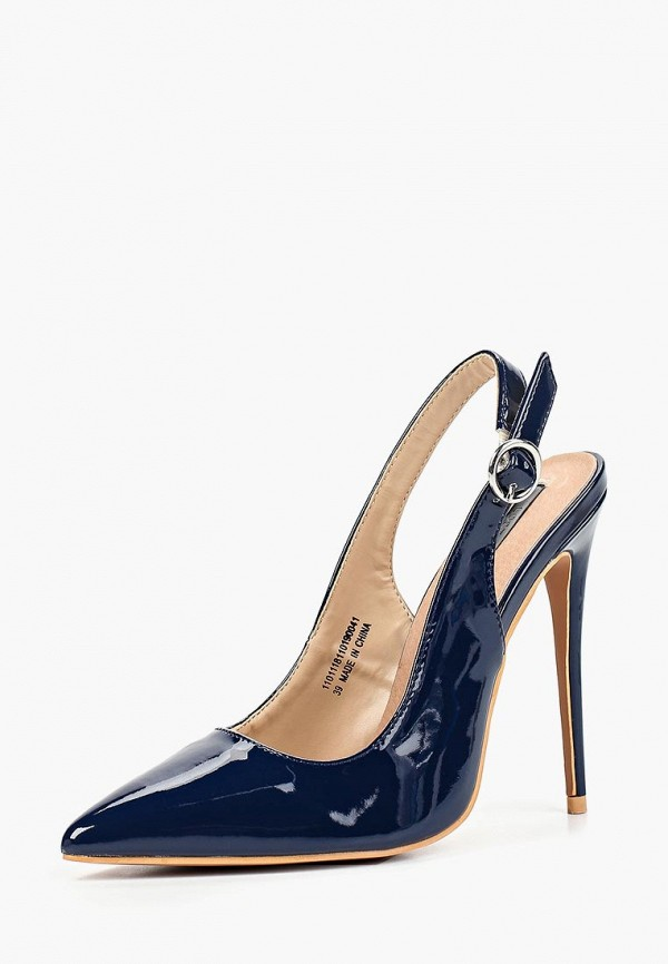 Туфли Lost Ink TYE SLINGBACK STILETTO