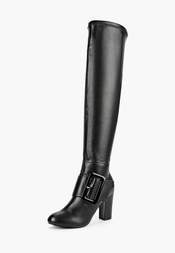 Ботфорты Lost Ink WF DEB BUCKLE DETAIL LONG BOOT