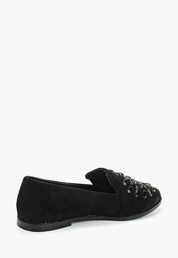 Лоферы Lost Ink WF OBY JEWEL DETAIL POINTED LOAFER