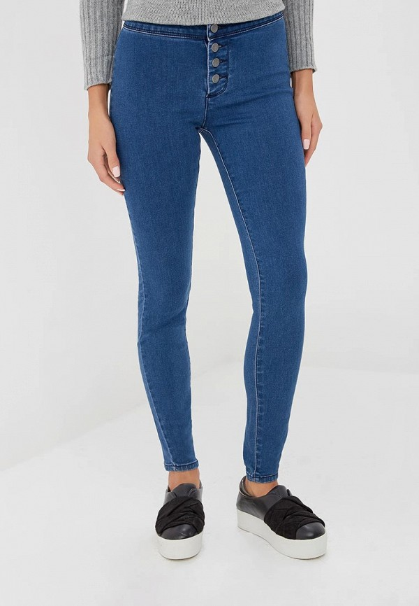 Джинсы Lost Ink MID RISE JEGGING MARJORAM