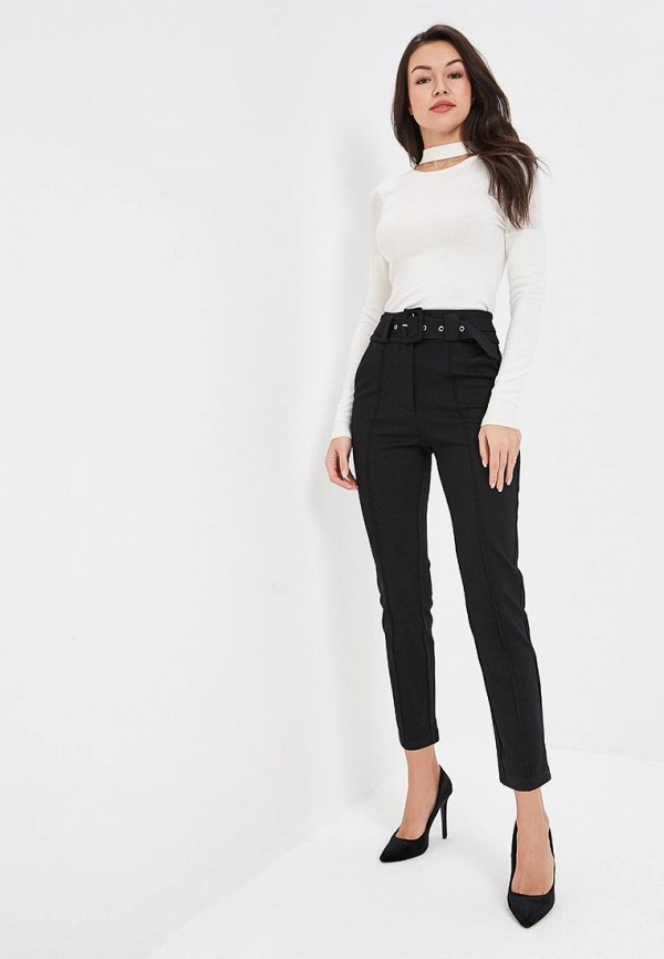 Брюки LOST INK ESSENTIAL TROUSER WITH BELT