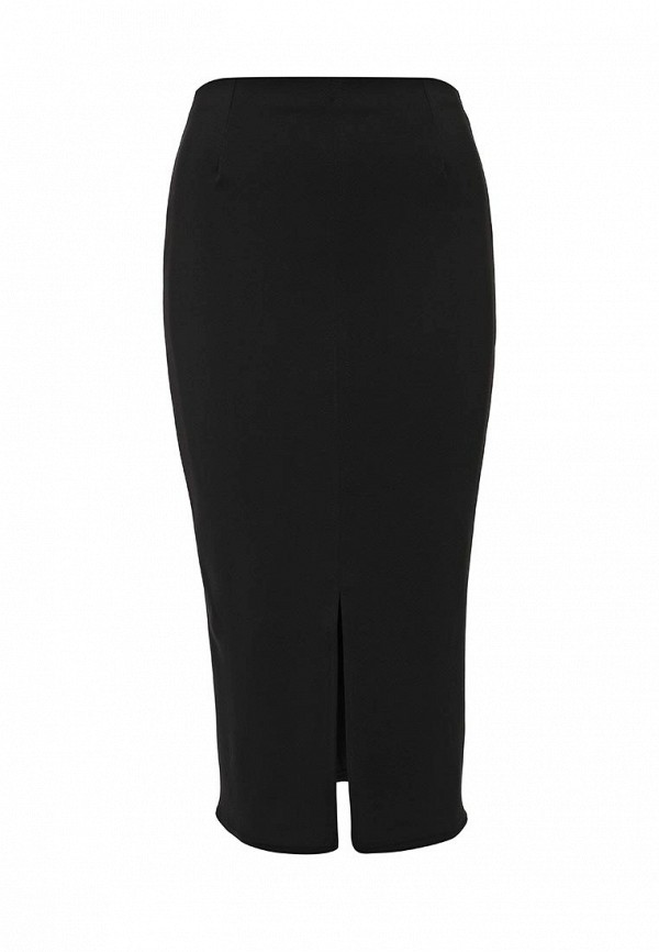 Юбка Lost Ink SPLIT PENCIL SKIRT