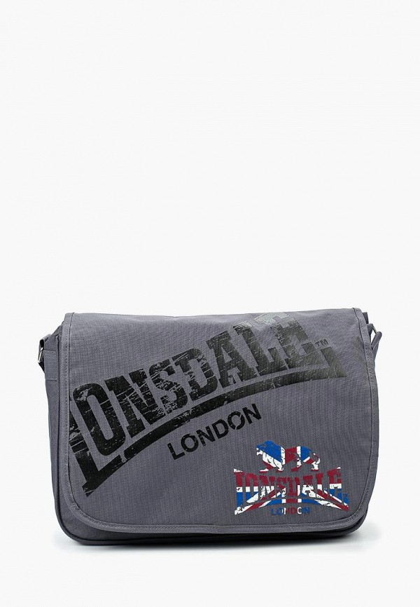 Сумка Lonsdale Record Bag