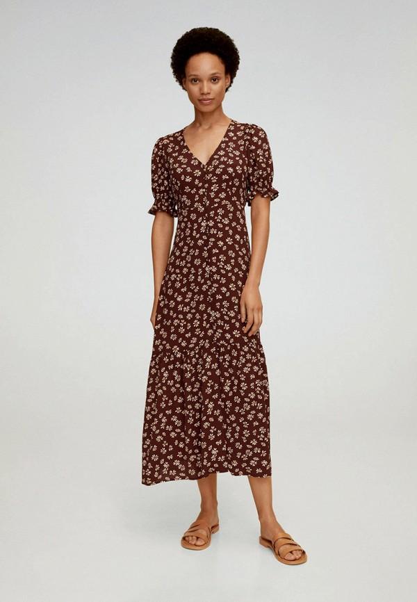 Платье Mango - PAT за 2 999 ₽. в интернет-магазине Lamoda.ru