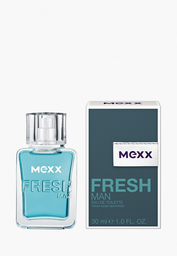 Mexx Туалетная вода Fresh Man, 30 мл