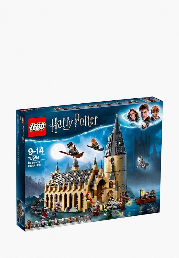 Конструктор Harry Potter LEGO 75954