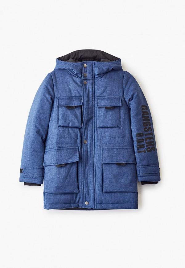 Куртка утепленная RionaKids за 3 000 ₽. в интернет-магазине Lamoda.ru