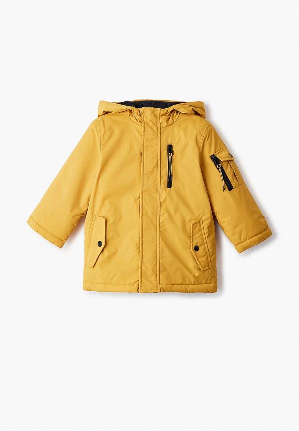Куртка утепленная Sela за 2 399 ₽. в интернет-магазине Lamoda.ru