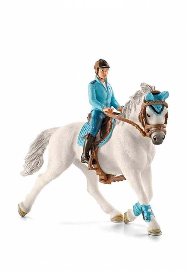 Schleich Набор игровой Всадник с лошадью