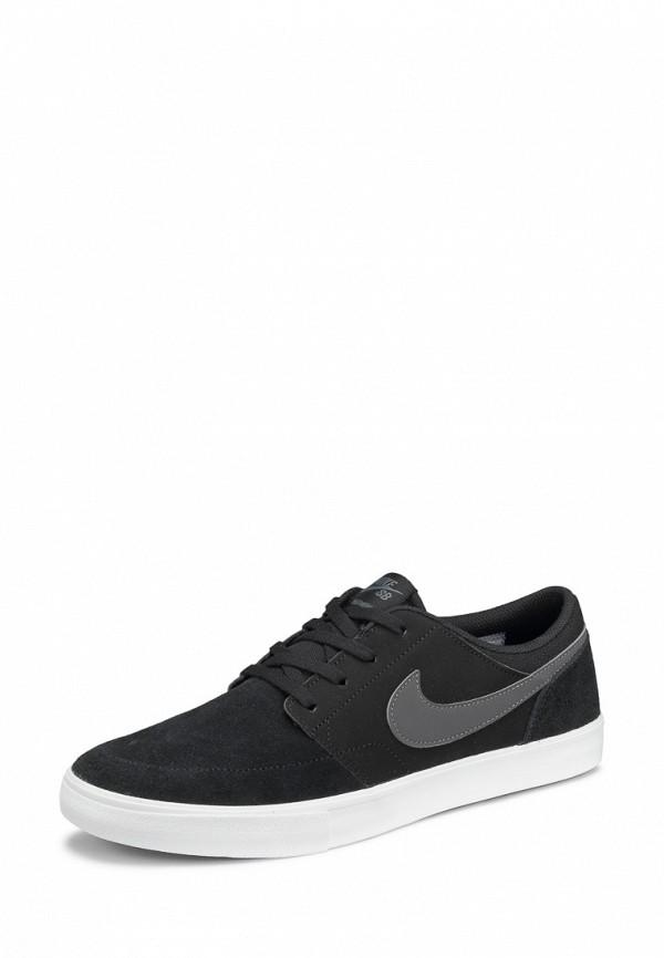 Nike Кеды NIKE SB PORTMORE II SS
