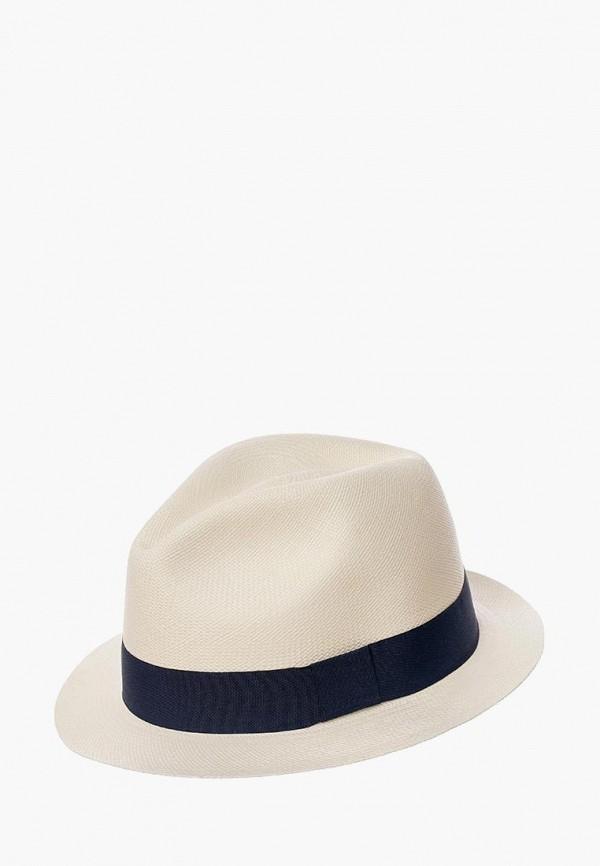 Шляпа RamosHats Fedora купить за 8 590 ₽ в интернет-магазине Lamoda.ru