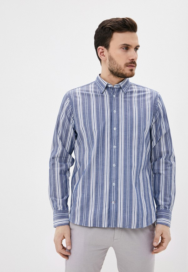 Рубашка Henderson за 2 795 ₽. в интернет-магазине Lamoda.ru