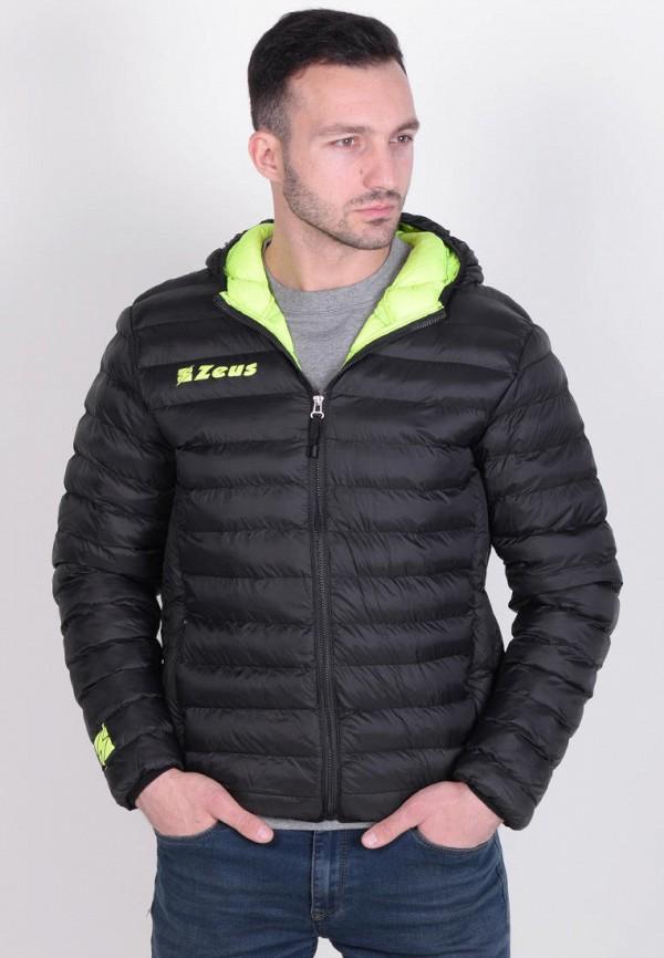 Куртка утепленная Zeus GIUBBOTTO HERCOLANO NE/GF купить за в  интернет-магазине Lamoda.ua
