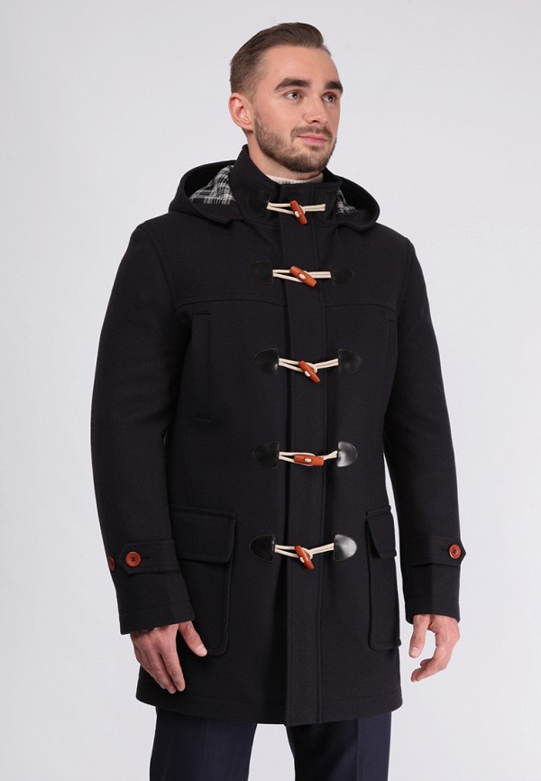 Пальто Sun`s House Duffle coat