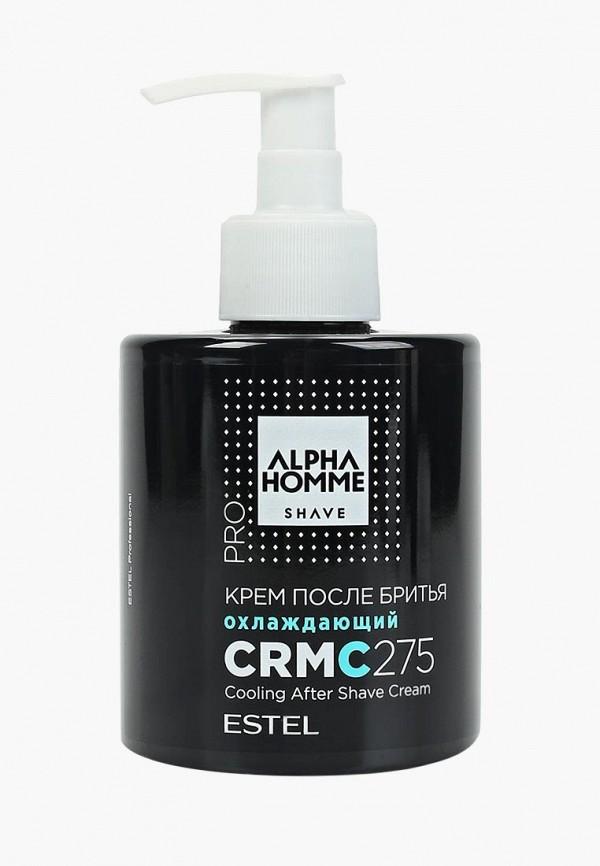 Estel Крем после бритья ALPHA HOMME PRO SHAVE ESTEL PROFESSIONAL охлаждающий 275 мл