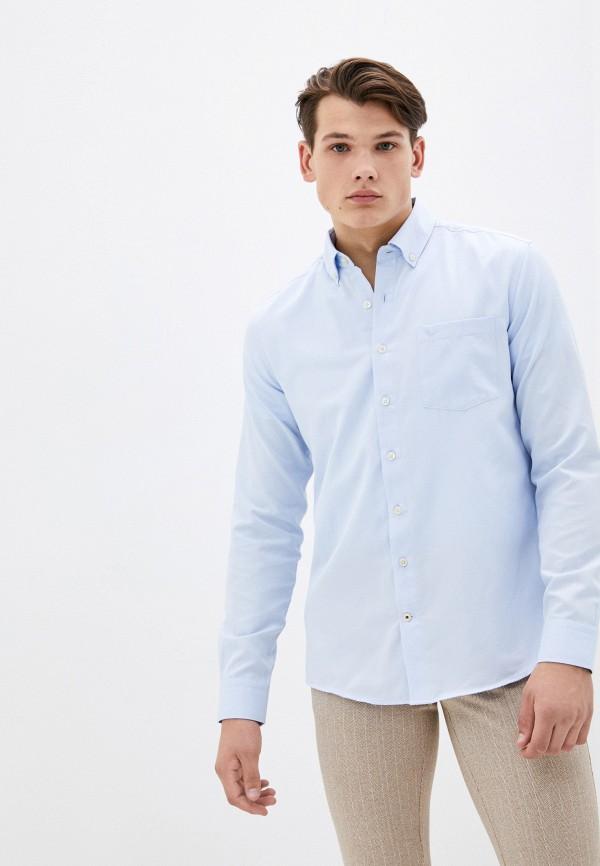 Рубашка DeFacto за 1 099 ₽. в интернет-магазине Lamoda.ru