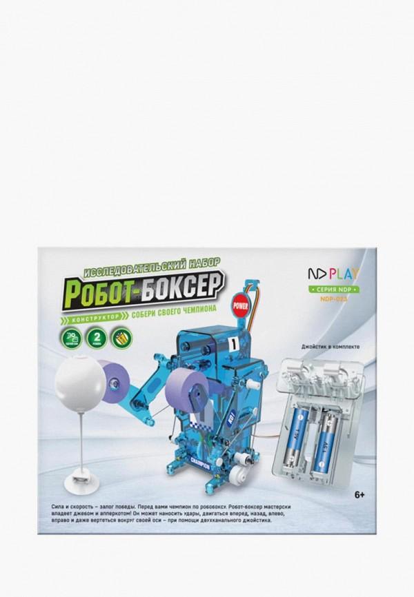 ND Play Конструктор Робот-боксер