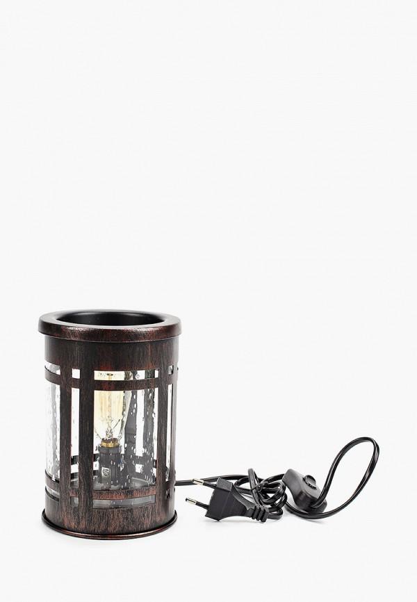 Candle Warmers Светильник настольный Лампа Эдисона Mission Edison Bulb Illumination