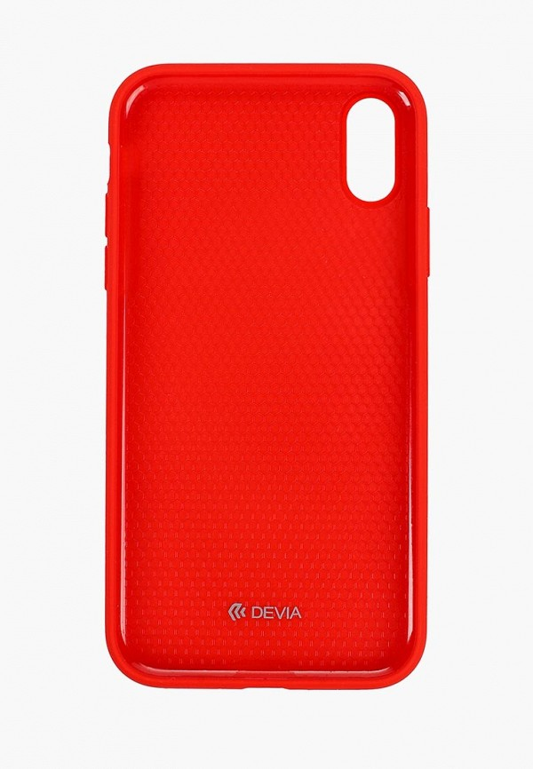 Чехол для iPhone Devia XR Nature Silicone