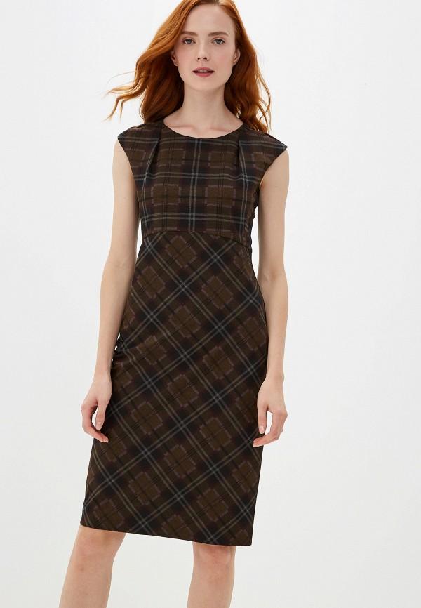 Платье MadaM T за 3 590 ₽. в интернет-магазине Lamoda.ru
