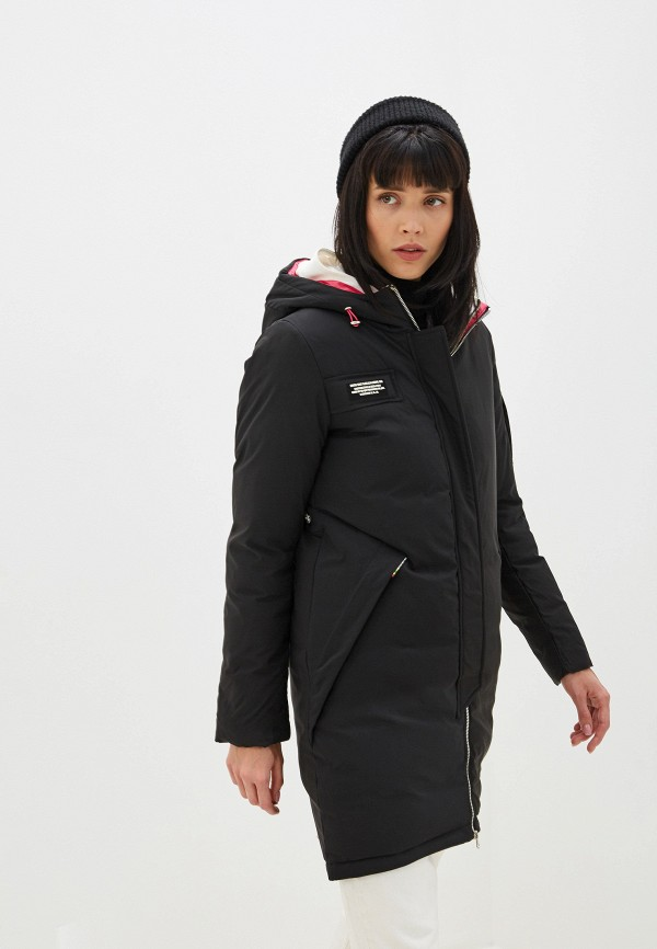 Куртка утепленная Winterra за 7 794 ₽. в интернет-магазине Lamoda.ru