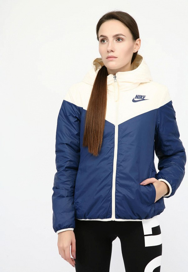 Nike Пуховик NSW WR DWN FILL JKT REV