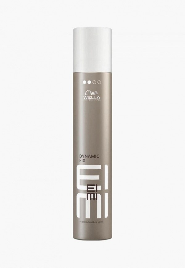 Спрей для укладки Wella Professionals EIMI Dynamic Fix, 300 мл