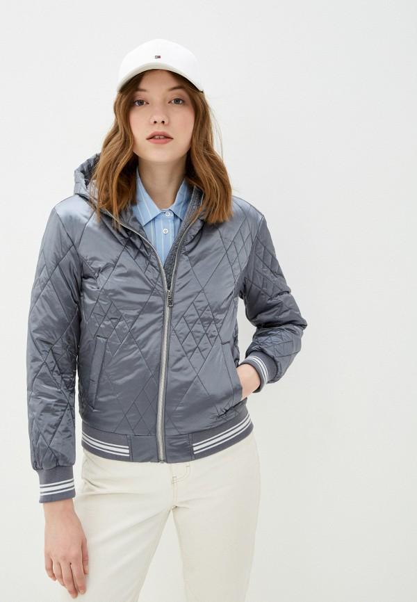 Куртка утепленная Conso Wear за 5 900 ₽. в интернет-магазине Lamoda.ru