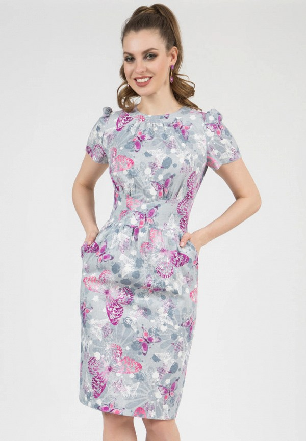 Olivegrey Платье BRAXTON